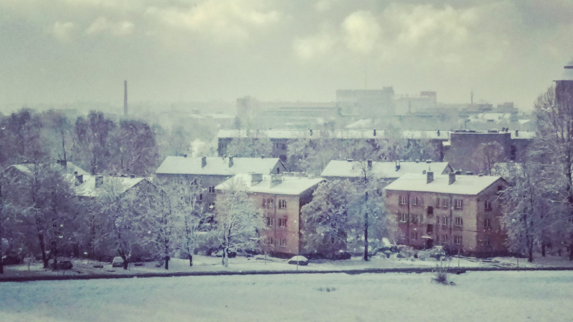 How to choose a home in neighborhood of Čiekurkalns, Riga?
