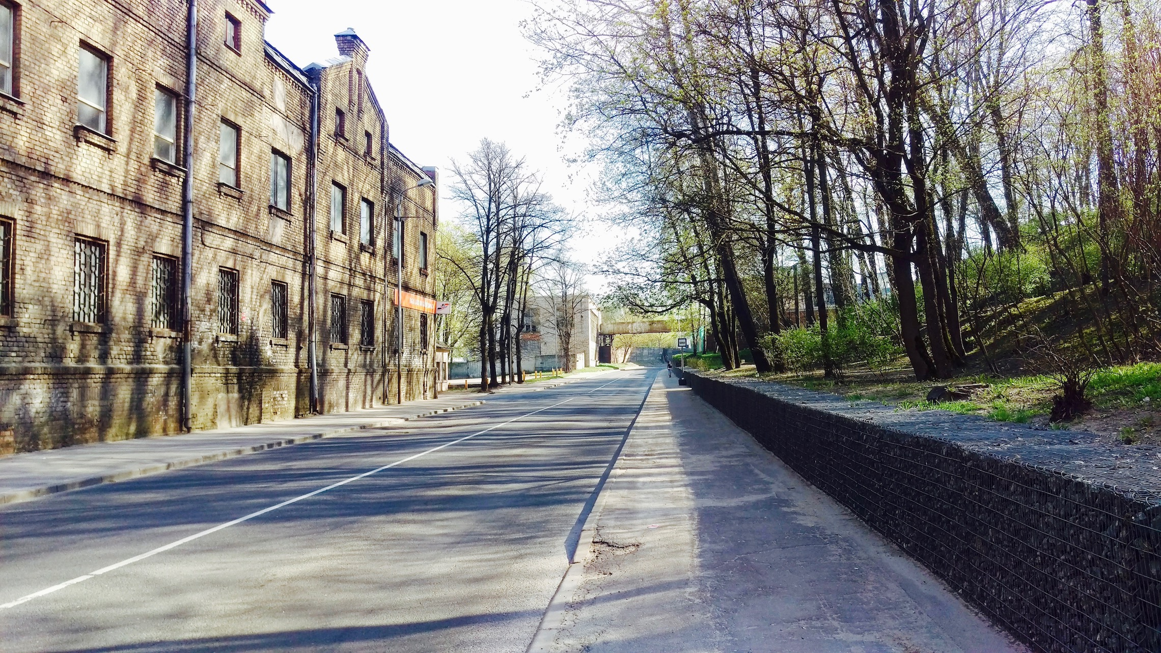 Dzirciems is fairly cheaper, and finding an affordable home can be easier then in other neighborhoods in Riga