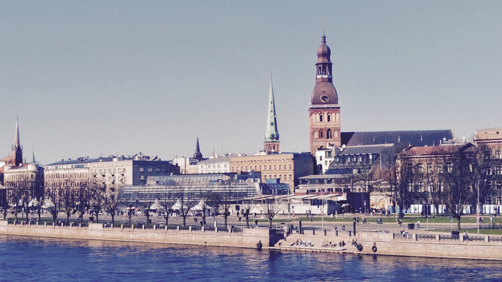 Community of Old Town, Riga