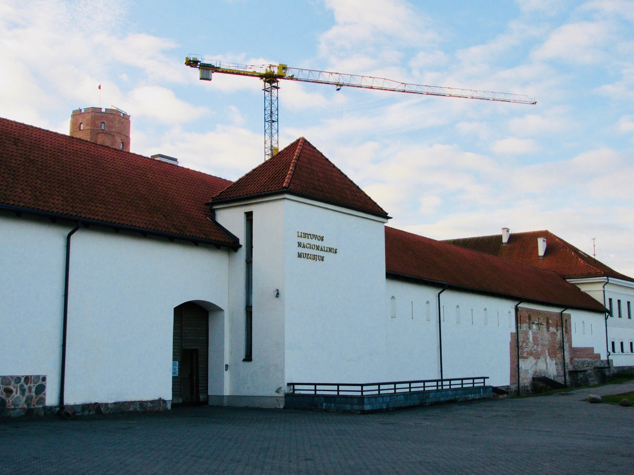 The National Museum of Lithuania