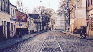 Rīgas apkaimes