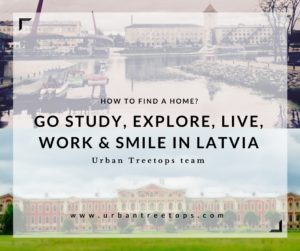 Explore Latvia