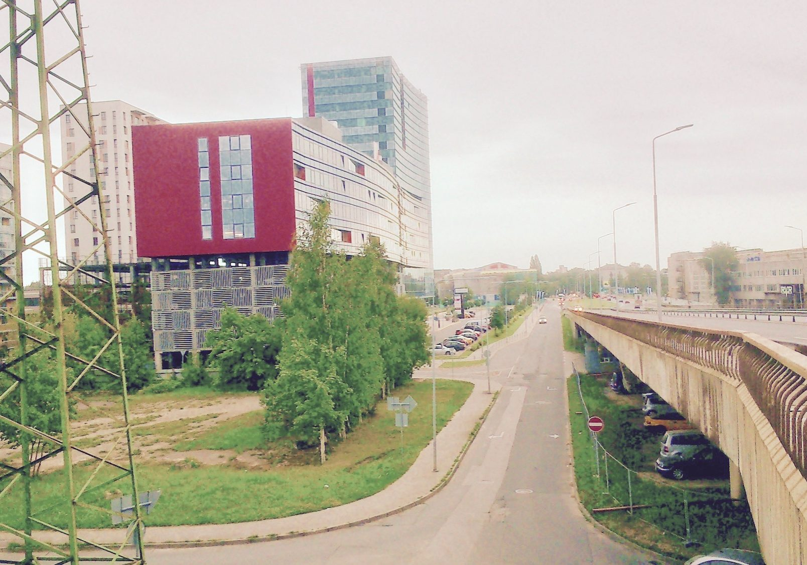 Gustava Zemgaļa gatve